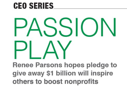 CEO Series: Passion Play