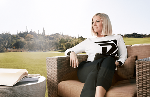 An Interview with PXG's Renee Parsons