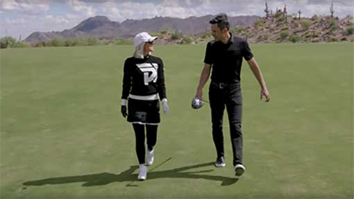 Renee Parsons PXG Screenshot