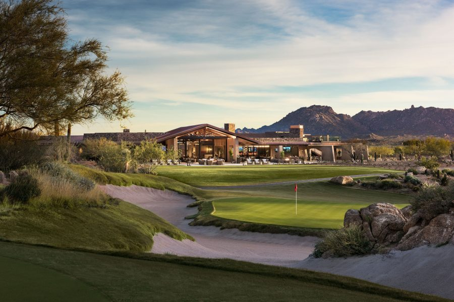 scottsdale national golf course