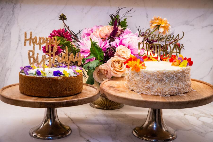 birrthday cake