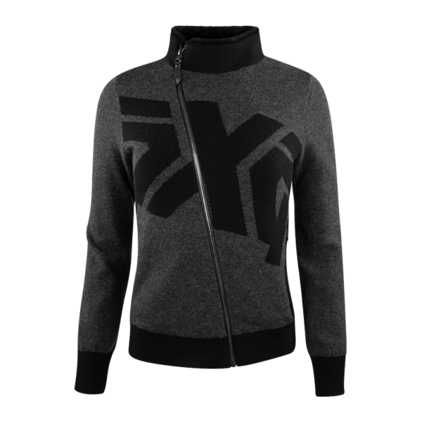 Womens-Bold-Logo-Windproof-Down-Jacket-Dark-Gray-800x800 (1)