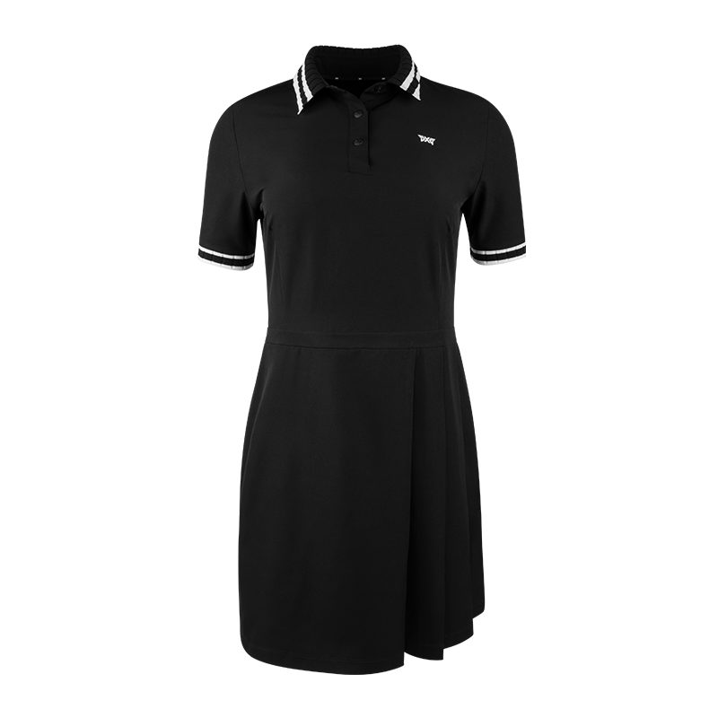 Womens-The-RP-Signature-Polo-Dress-Black-800x800