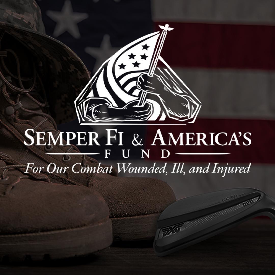 semper fi and america's fund TBRPF