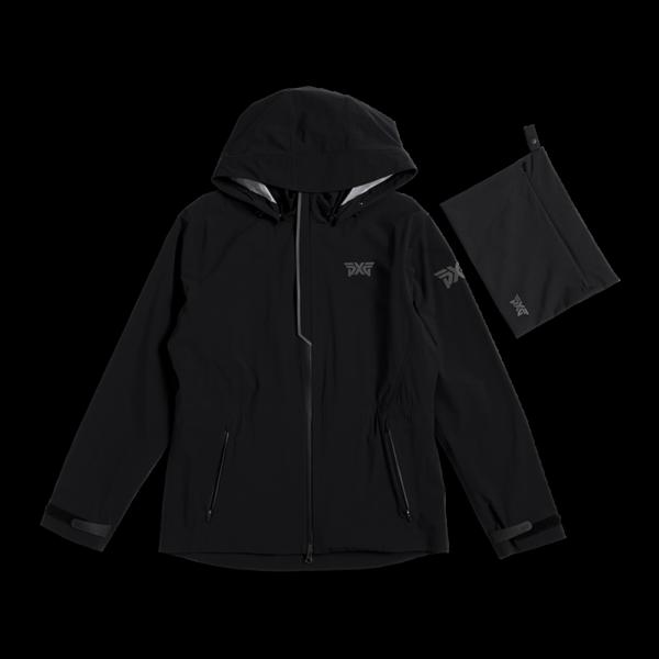 Mens-Complete-Rain-Jacket-Black-Lay-Flat-800x800