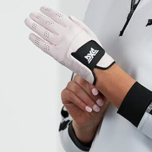 Womens-Players-Glove-Pink-Angle-Medium
