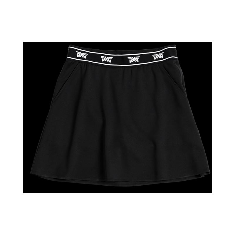 Womens-Logo-Tape-Skirt-Black-Lay-Flat-800x800-1