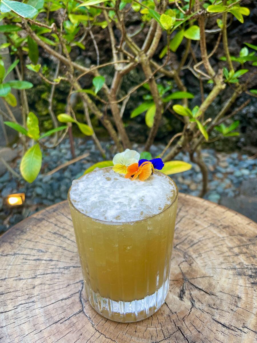 Tropical Zen