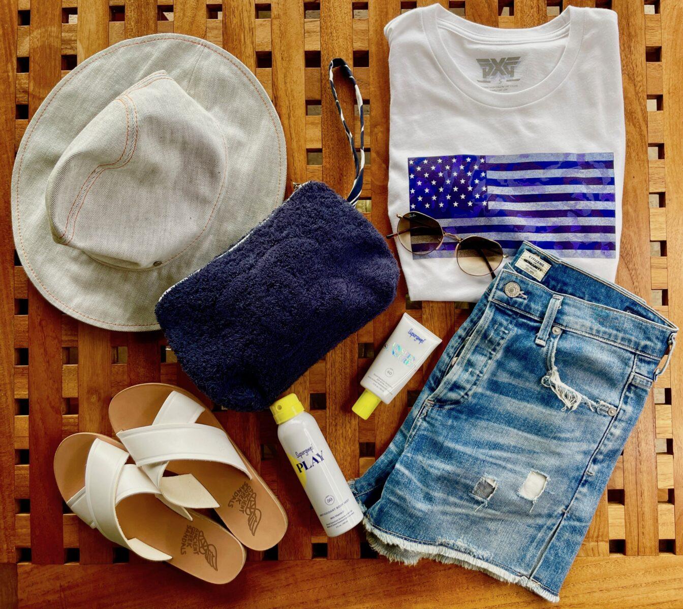 SWR Summer
